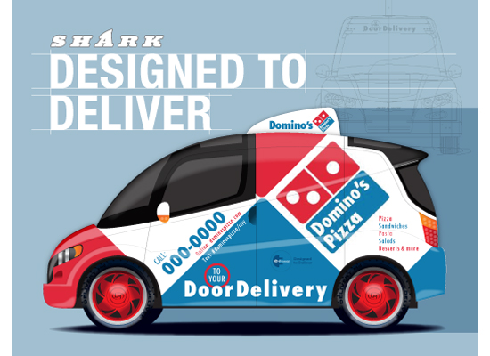 Designed to Deliver